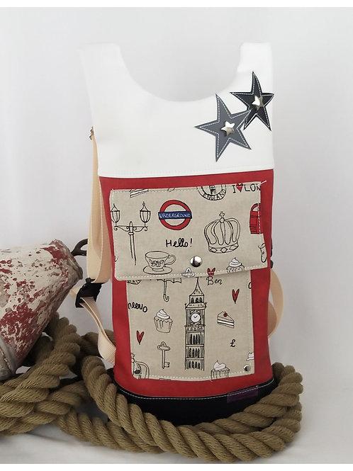 London Rucksack