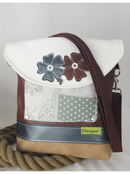 Handtasche edel und schick