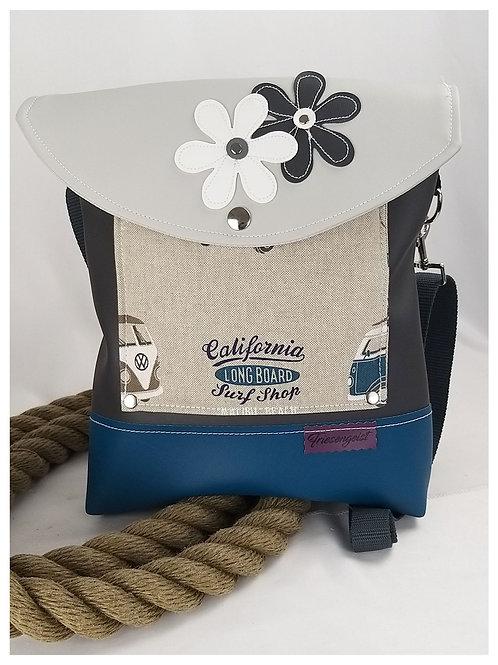 Coole Handtasche für Fans