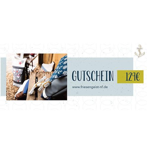 Friesengeist Gutschein