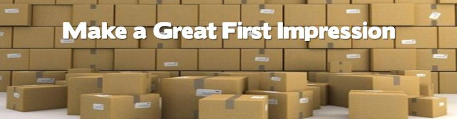 Amazon, Ebay & Auction Market Fulfillment by Fusion Fulfillment