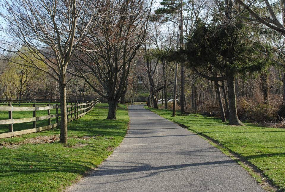 Highland Farm NJ Driveway