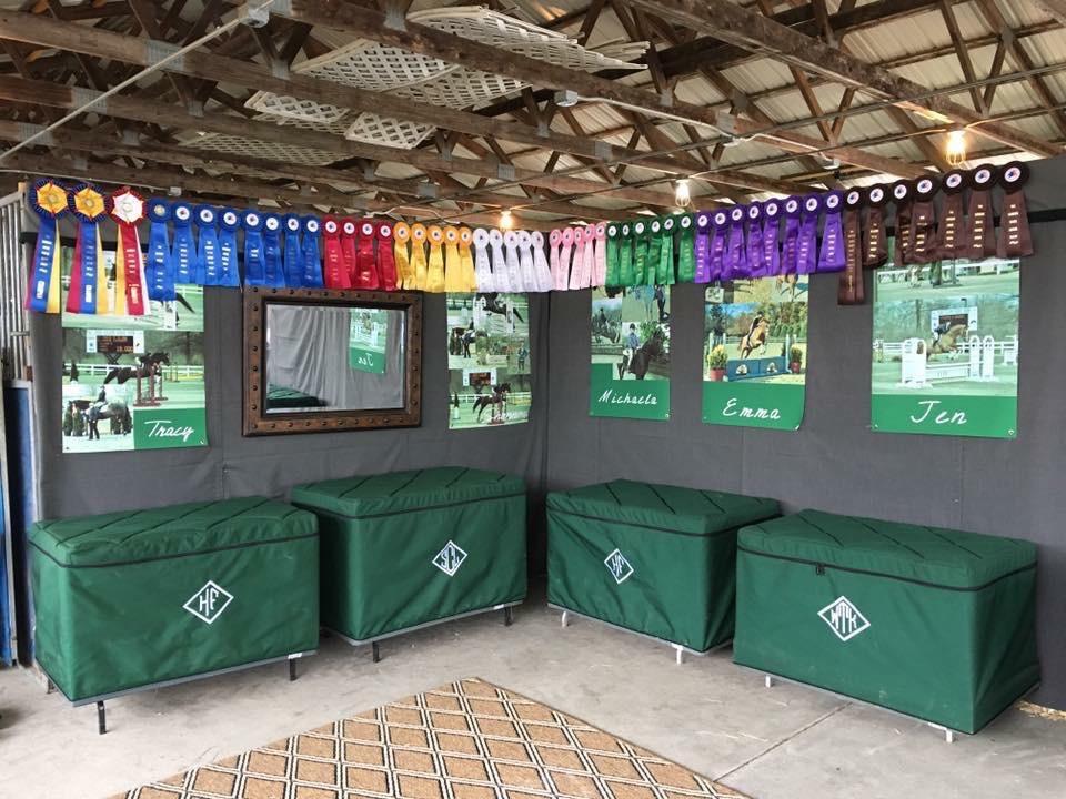Highland Farm NJ Horse Shows
