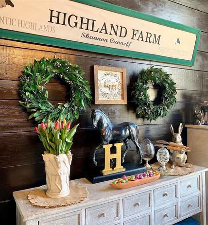 Highland Farm NJ Barn