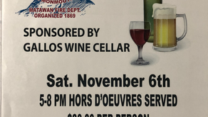 Join Us for a Wine Tasting Event
