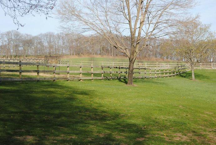 Highland Farm NJ Horse Farm