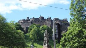 What to do in Edinburgh?