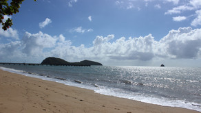 Where to stay in the area surrounding Cairns?
