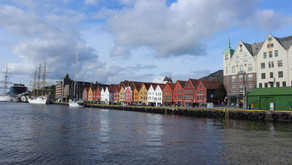A guide to a weekend in Bergen - No(r)way is it worth it?
