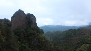 A Taste of China - What to do in Lishui and Dongxi