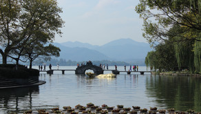 A Taste of China - What to do in Hangzhou