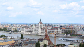 What to do in Budapest? - Buda best