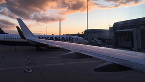 Airline Review - Ryanair