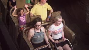 Florida Diaries #2 - What to do in Disney?