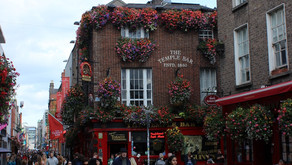 What to do on a weekend trip to Dublin