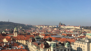 A guide to a weekend in Prague - Czech it out