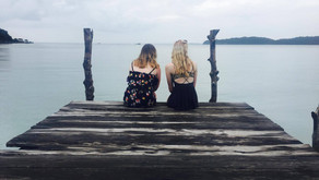 Volunteering in Cambodia -Sihanoukville and The Islands