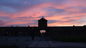 What to expect when visiting Auschwitz concentration camp