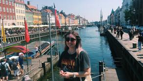 Copenhagen as a solo traveller
