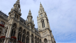 What to do in Vienna? - A day and a bit in Vienna