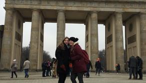 What to do in Berlin? - B(e)RRRRLIN