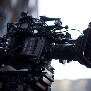 'Clothes & Blow' is shot on an Arri Amira.