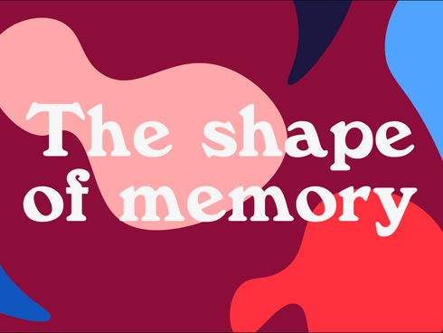 The Shape of Memory