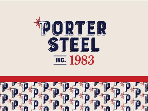 Porter Steel