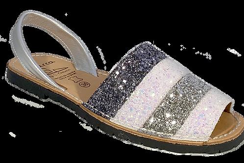 Glitter Lineas Recta