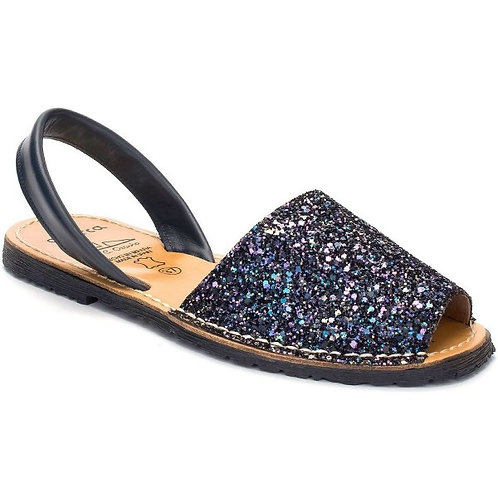 Glitter Negras