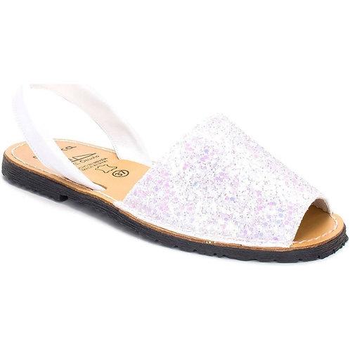 Glitter Blancas