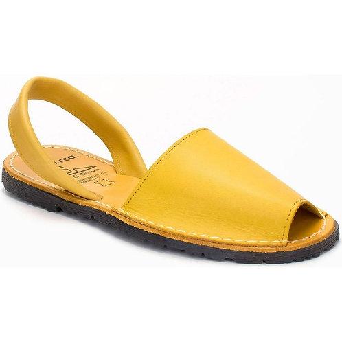 Clásicas Amarillas