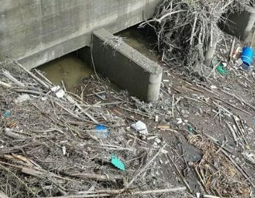 想解決 渠道淤塞?2021年最完備的原因 及 通渠方案