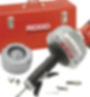 手提電動鉆機 專業通渠工具