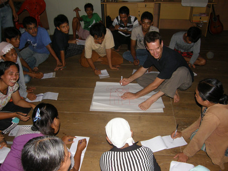 Practical training solutions for sustainability