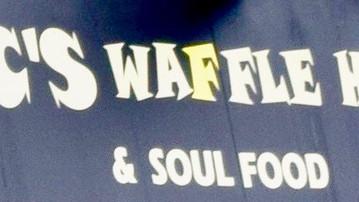 Doc's Waffle House & Soul Food