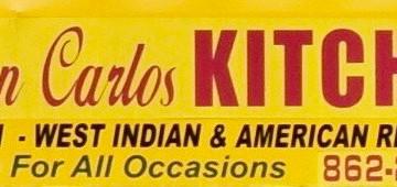 Dan Carlos Kitchen