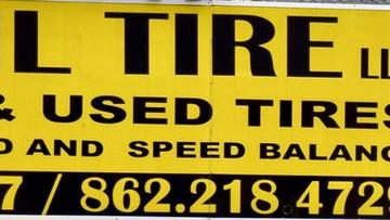 Brazil Tire LLC