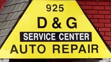 D&G Auto Parts Service Center