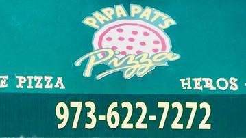 Papa Pat's Pizza