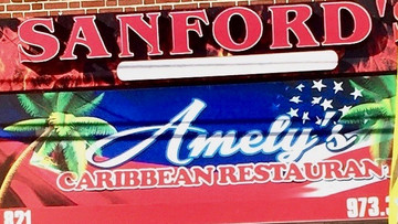 Amely's Caribbean Restaurant