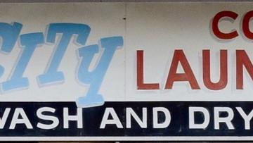 Suds City Coin-op Laundromat