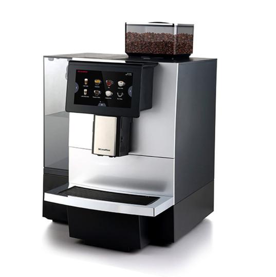 Dr Coffee F11