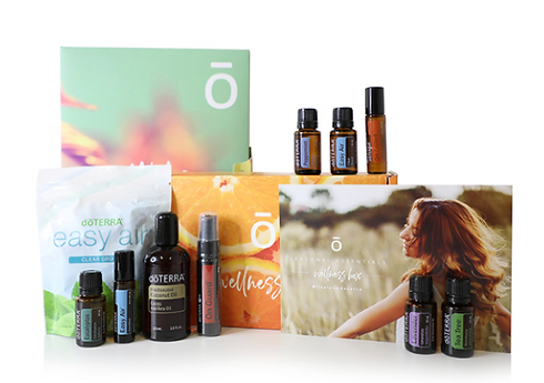 essential oils Auckland
