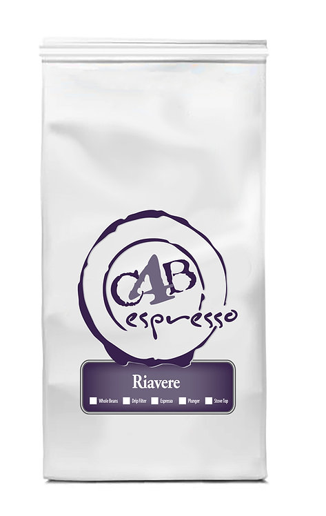 Riavere Roasted Coffee