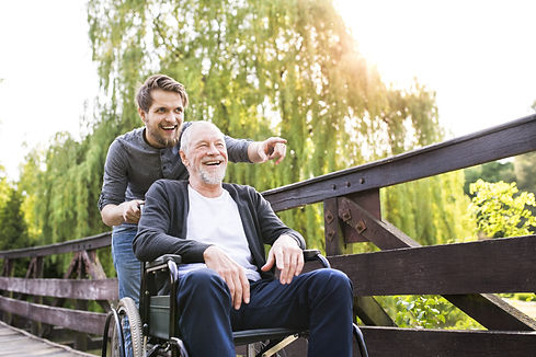in-home hourly care - Northland