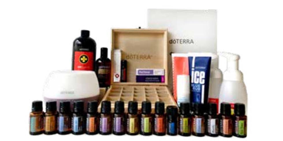Essential oils for everyday