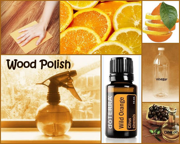 Doterra Essential Oils New Zealand