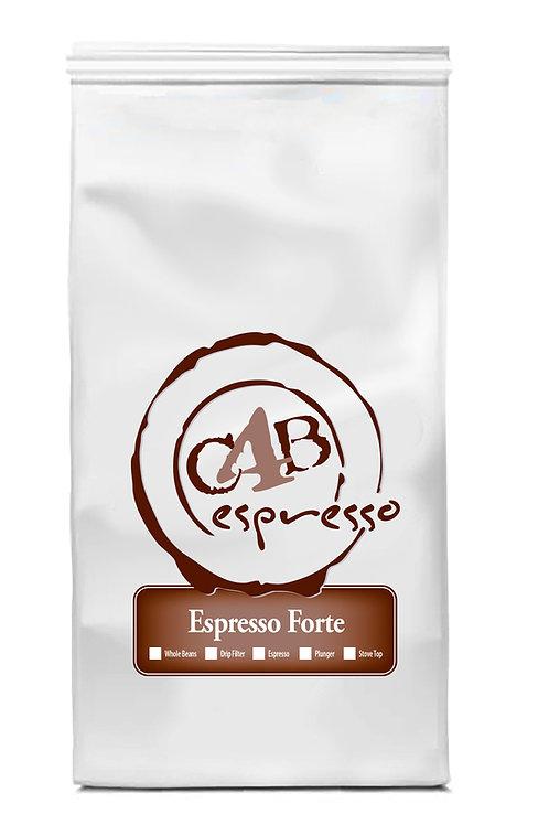 C4B Espresso Forte