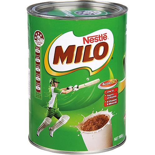 Nestle Milo Energy Drink 900g